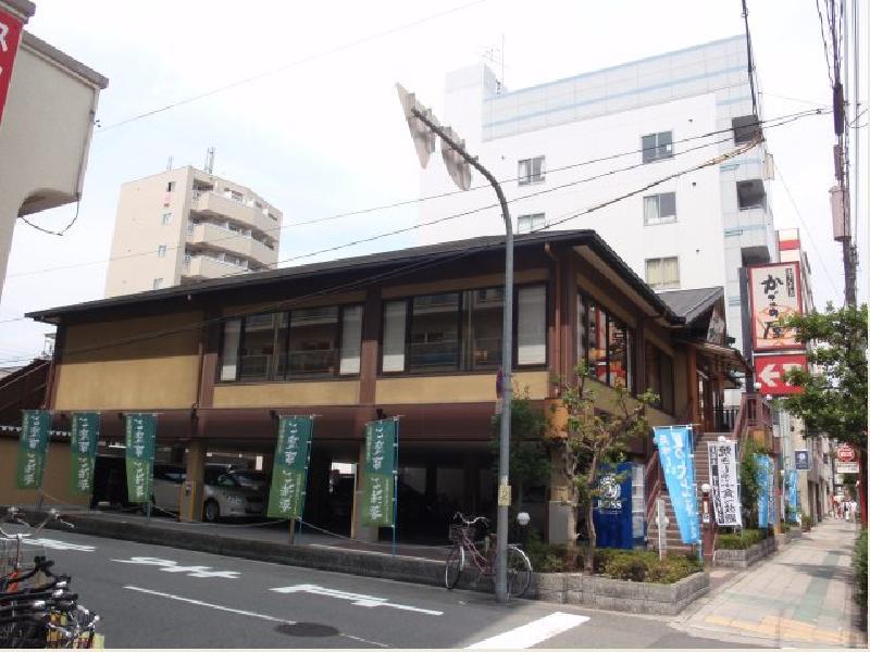 和食・しゃぶしゃぶ「かごの屋 」京橋東野田店