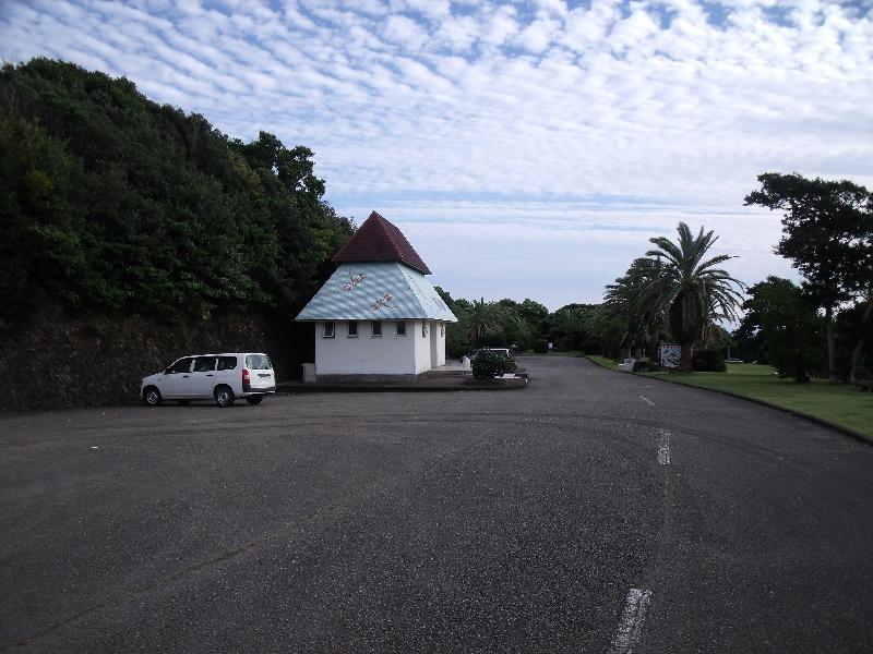 童謡の園駐車場