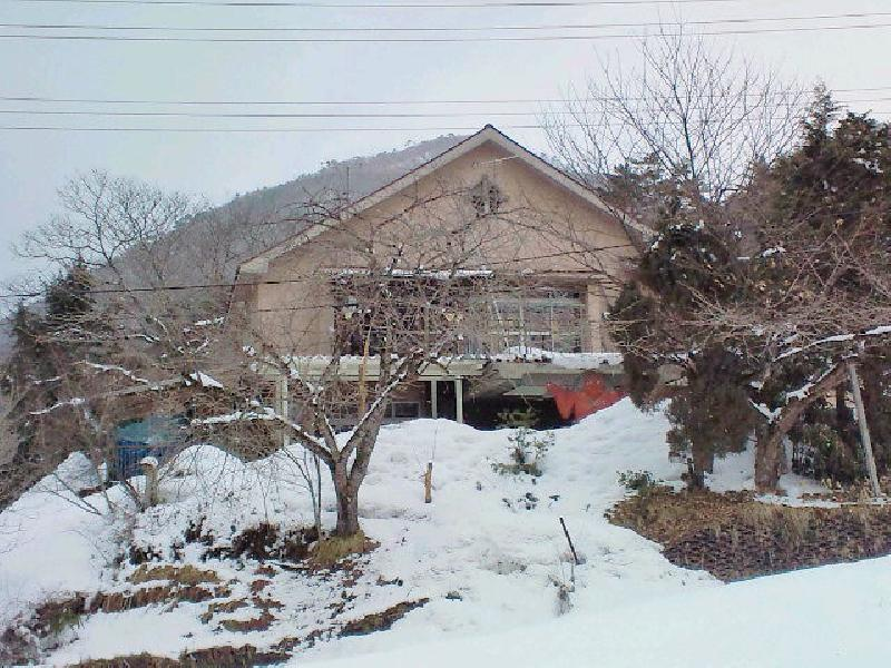 高倉山温泉 豊楽園