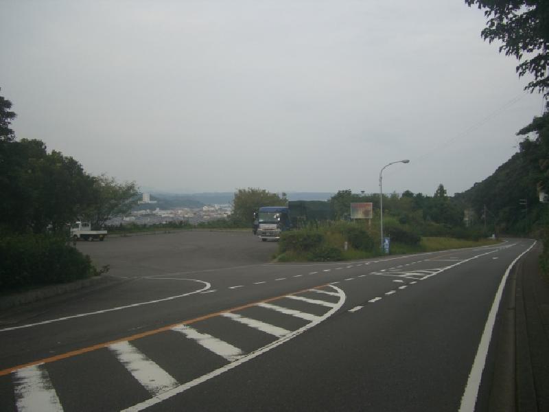 潮岬駐車場(仮称)