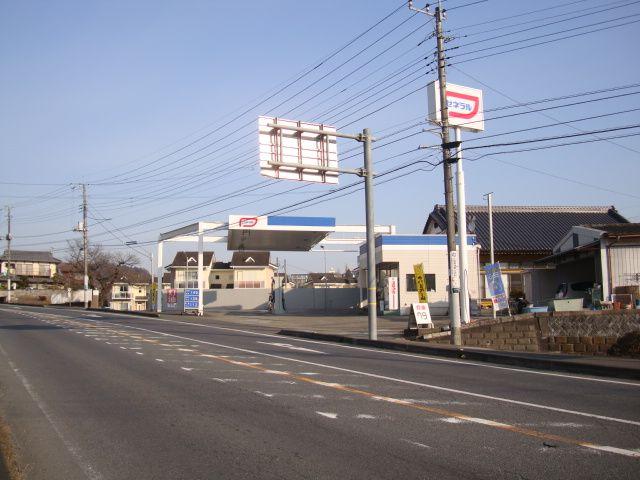 ガソリンスタンド ゼネラル 緒川村SS / 金子石油店
