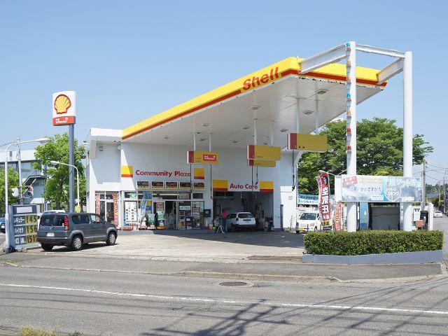 「昭和シェル石油株式会社 つくば春日SS(茨城県つくば市春日2-19-1)」の画像検索結果