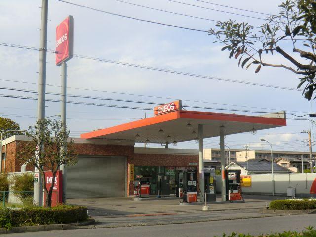 ガソリンスタンド ENEOS みづほのSS / 田上商事(株)