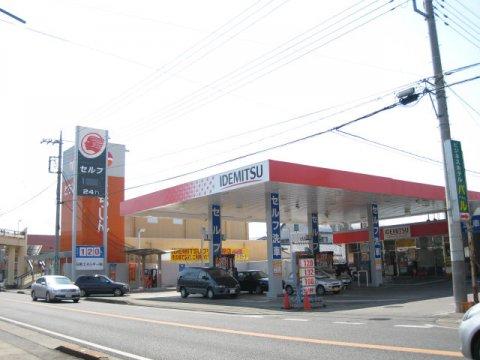 ガソリンスタンド 出光 セルフ雀宮SS / 日新エネルギー(株)
