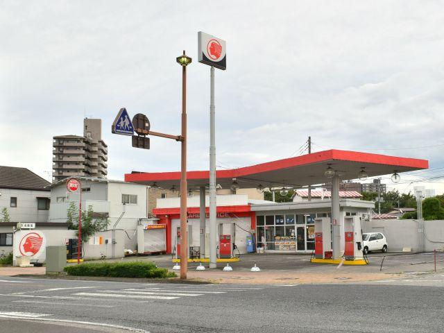 赤城通りSS / 赤城興産(株)