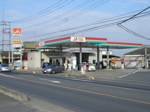 ガソリンスタンド JA-SS 川島SS / JA埼玉中央