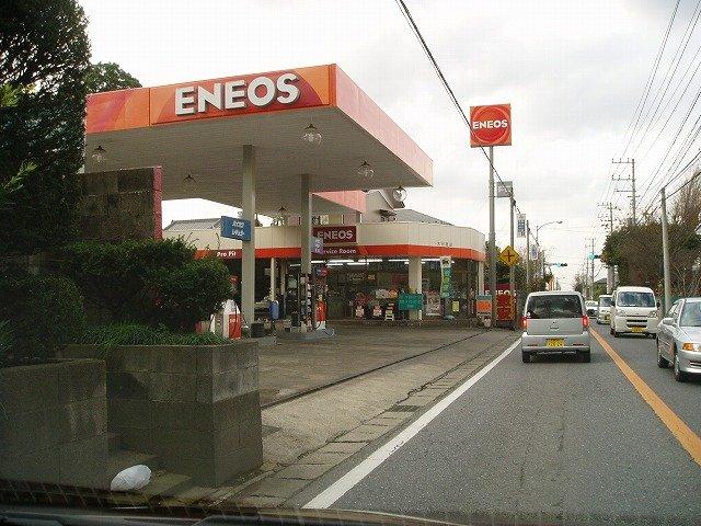 ガソリンスタンド ENEOS 佐倉西SS / 長島石油(株)