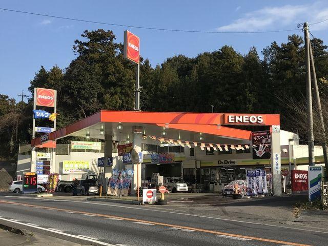 ガソリンスタンド ENEOS Dr.Drive 佐倉白銀店 / 青木石油商事(株)