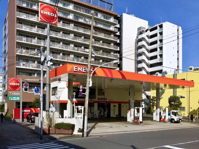 東京 都 港 区 海岸 郵便 番号