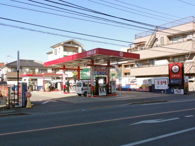 「日東石油 東瑞江給油所(東京都江戸川区東瑞江1-3-14)」の画像検索結果