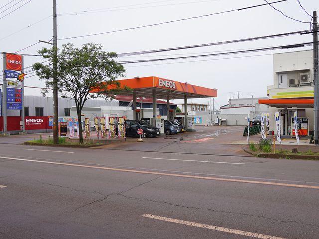 スタンド 24 時間 ガソリン ガソリンスタンドの洗車機やコイン洗車は夜でも営業してる?