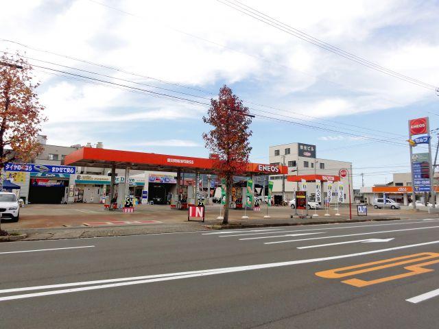 ガソリンスタンド ENEOS Dr.Drive セルフプラザ新日光店 / あおい商事(株)