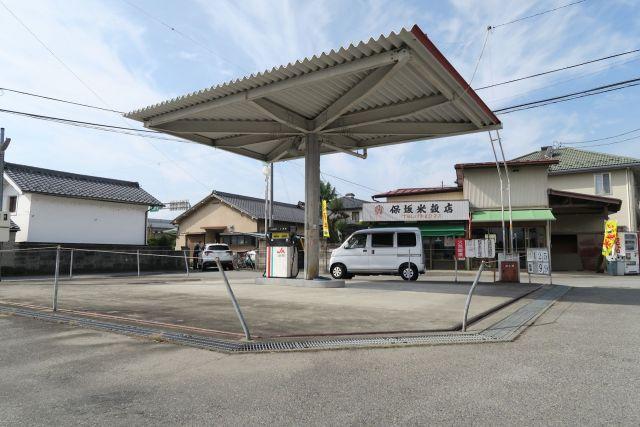 ガソリンスタンド JA-SS 小井川SS / JA中巨摩東部