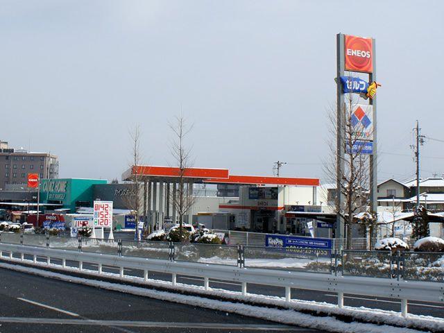飯田インターチェンジ