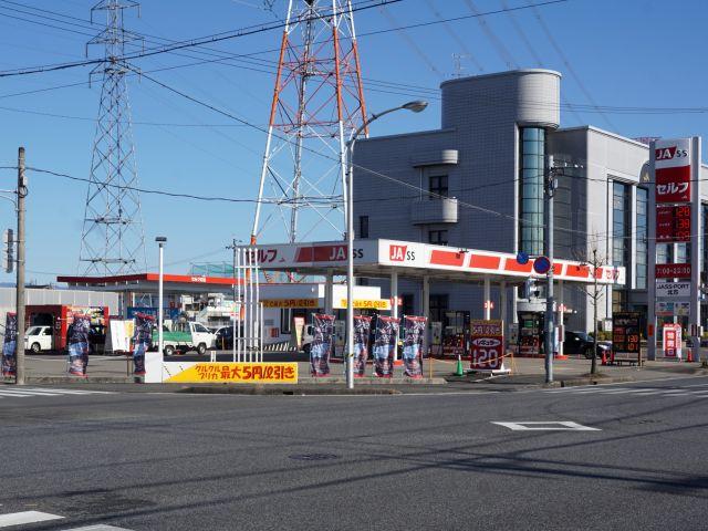 ガソリンスタンド JA-SS JASS-PORT北方 / 岐阜県JAビジネスサポート(株)