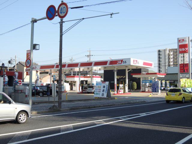 ガソリンスタンド JA-SS JASS-PORT多治見 / 岐阜県JAビジネスサポート(株)