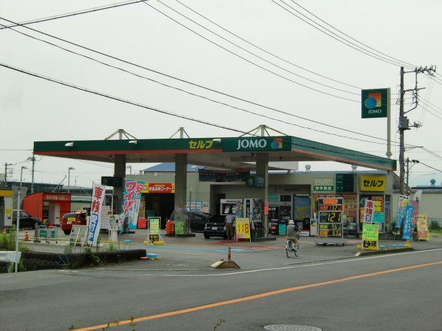 ガソリンスタンド ENEOS セルフ富士比奈SS / (株)丸大石油