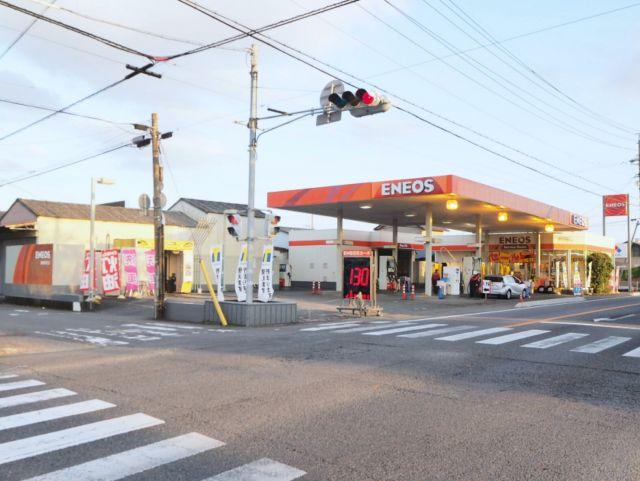 ガソリンスタンド ENEOS 藤枝田沼SS / S-net静岡(株)