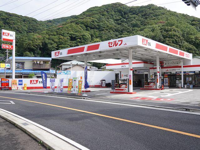 ガソリンスタンド JA-SS JASS-PORTしもだ / ジェイエイ静岡燃料サービス(株)