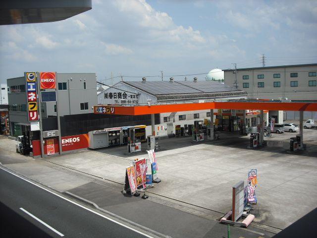 ガソリンスタンド ENEOS 名神一宮インターTS / エネクスフリート(株)