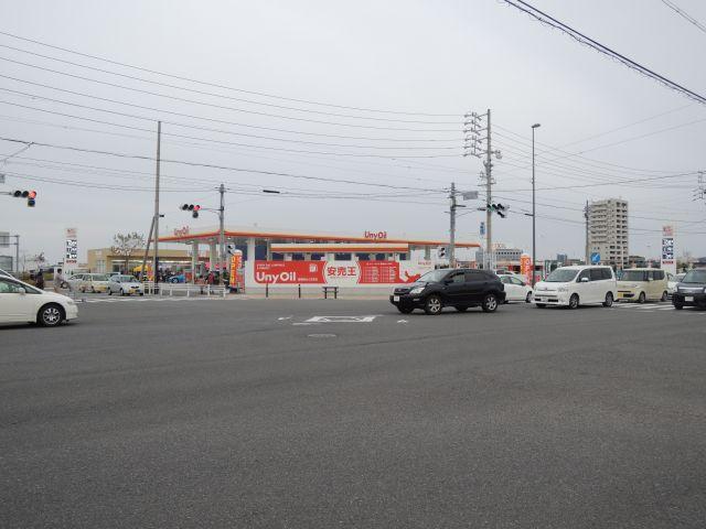 ガソリンスタンド 独自・その他 ユニーオイル常滑りんくうSS / バロン・パーク(株)