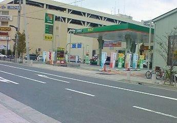 ガソリンスタンド ENEOS Dr.Drive セルフ箕面新都心店 / (株)ENEOSフロンティア
