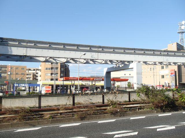ガソリンスタンド ENEOS Dr.Drive 中環豊中SS / 横田エネルギー(株)