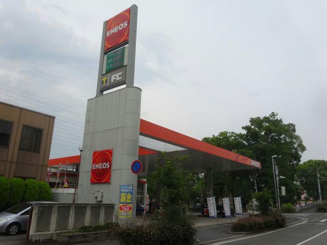 姫路バイパスSS / (株)ナカムラ
