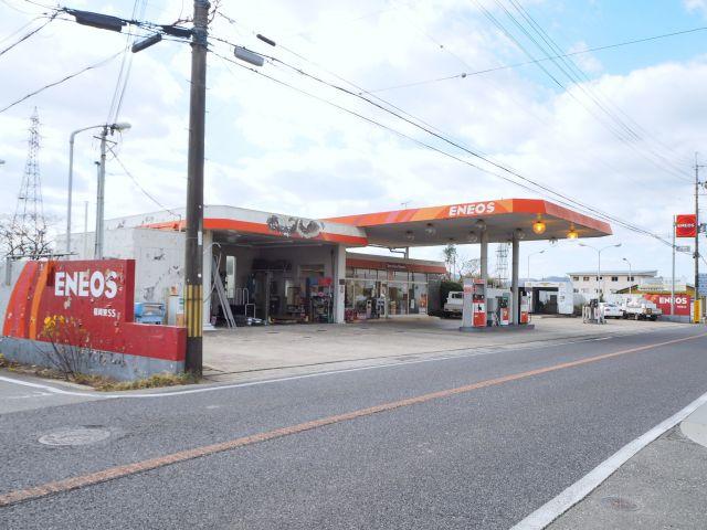 ガソリンスタンド ENEOS 福崎東SS / 神崎石油(株)