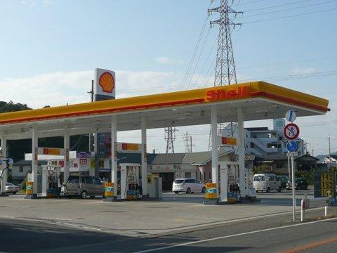 ガソリンスタンド 昭和シェル石油 セルフ加西SS / (株)ペトロスター関西