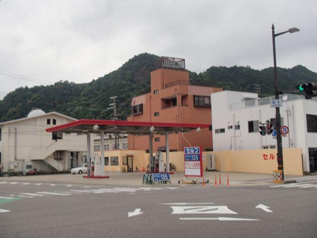 ガソリンスタンド 独自・その他 ニュー新宮SS / 紀南米油(株)