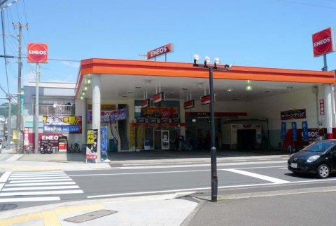 ガソリンスタンド ENEOS Dr.Drive 新宮SS / (有)紀南石油販売所