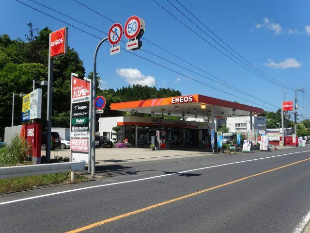 池ヶ原SS / (株)橋本石油店 - 津...
