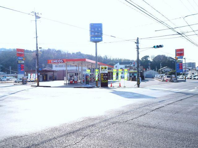 ガソリンスタンド ENEOS Dr.Drive セルフ羽島店 / (株)ENEOSフロンティア