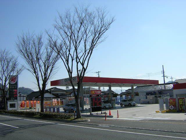 セルフ泉町SS / (有)配川石油店の画像