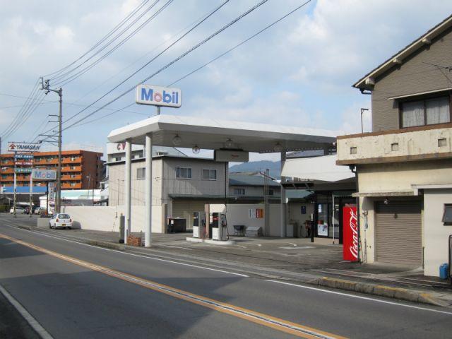 ガソリンスタンド 独自・その他 川内町SS / (有)高橋石油