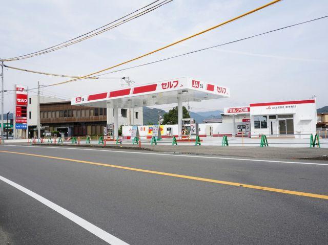 ガソリンスタンド JA-SS 奈半利SS / JA土佐あき