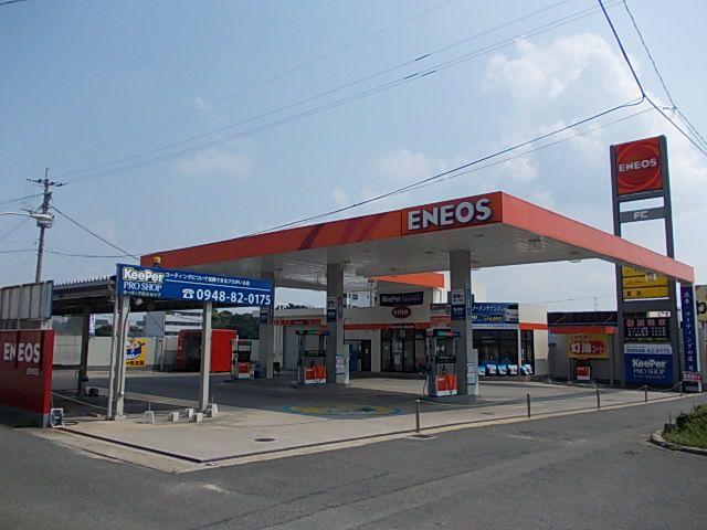 ガソリンスタンド SOLATO 庄内SS / (有)白石石油店