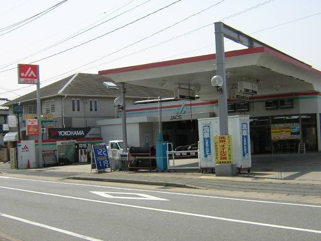 ガソリンスタンド JA-SS 唐津SS / JAからつ