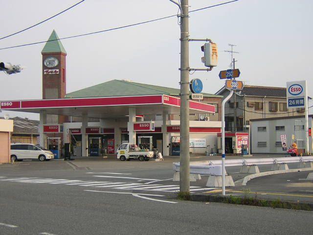 ガソリンスタンド 独自・その他 マッハサービスステーション八代市場店 / 島石油(株)