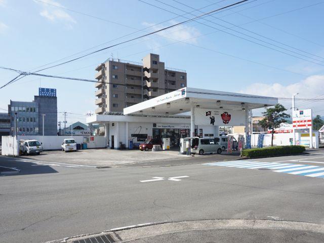 ガソリンスタンド 独自・その他 人吉SS / (株)ライフサポート九州