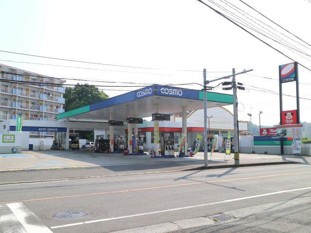 大在SS / 東九州石油(株) - 大分...